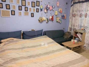 旺城天誉  1室1厅1卫    1000.0元/月