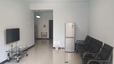 百納廣場(百納公寓)  2室2廳1衛    2450.0元/月