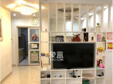 南山雍江汇(滨江国际新城)  3室2厅1卫    3000.0元/月