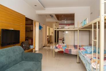 明城公寓  2室2厅1卫    58.8万
