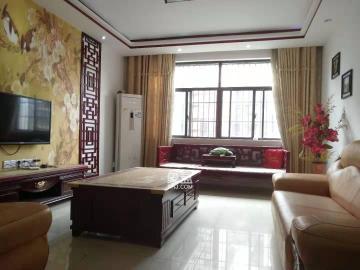 建设路口霞光山庄北苑 专为养老而造精装大三房