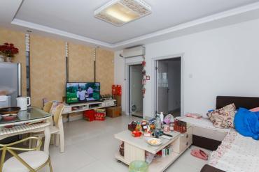 廣盛華苑  3室2廳1衛    96.0萬