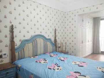 威尔士春天  3室2厅2卫    4200.0元/月