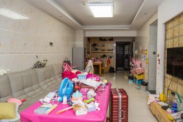 新长海广场  2室1厅1卫    59.8万