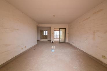 雙地鐵口 諾亞山林 毛坯大4房 南北向電梯小高層 靠北大門