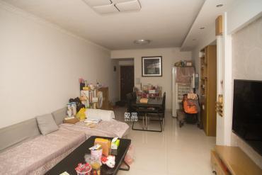 星沙中茂城 星沙公園蝴蝶谷 南北通透精裝84平兩室69.8萬