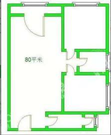 南湖半岛  2室1厅1卫    150.0万