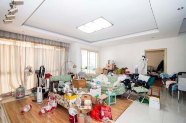香墅美地 精裝三房 帶暖氣 超大廚房 戶型周正 誠心出售