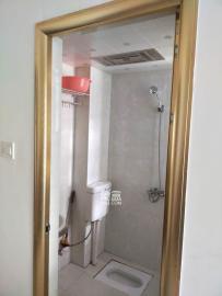 喜地时代广场(中环大厦)  1室0厅1卫    2200.0元/月
