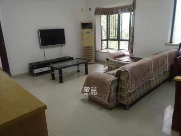 中国铁建国际城  3室2厅1卫    1500.0元/月