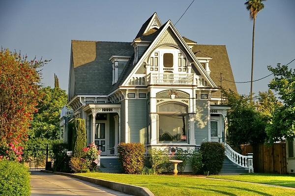 容积率和绿化率对居住的影响都有哪些?
