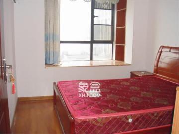 百納廣場(百納公寓)  2室1廳1衛    2300.0元/月