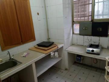 青園社區安置房  2室1廳1衛    1700.0元/月