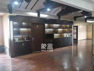 湘江世纪城富湾国际  5室2厅1卫    11000.0元/月
