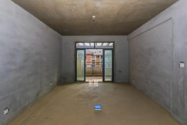 谷山公園 純洋房住宅區 毛坯三室 鑰匙在手 鄰地鐵