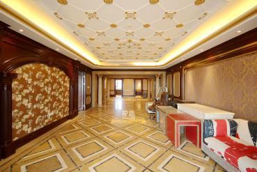 万达公馆  4室2厅2卫    560.0万