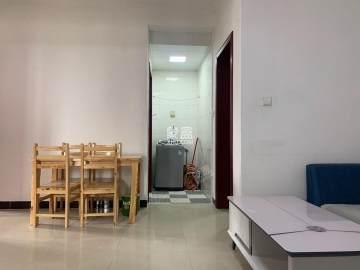 二江花园  2室1厅1卫    1800.0元/月