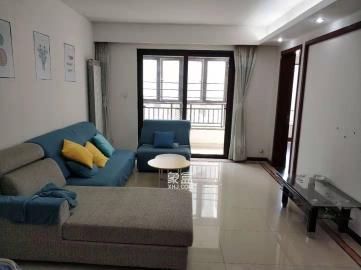 中海国际  3室2厅1卫    2200.0元/月
