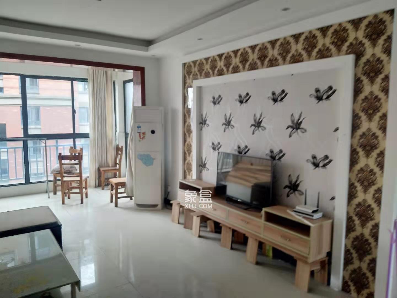 尚格名城香榭丽舍精装电梯三房家电齐全包入住含物业