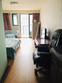 成南领寓  1室1厅1卫    1400.0元/月