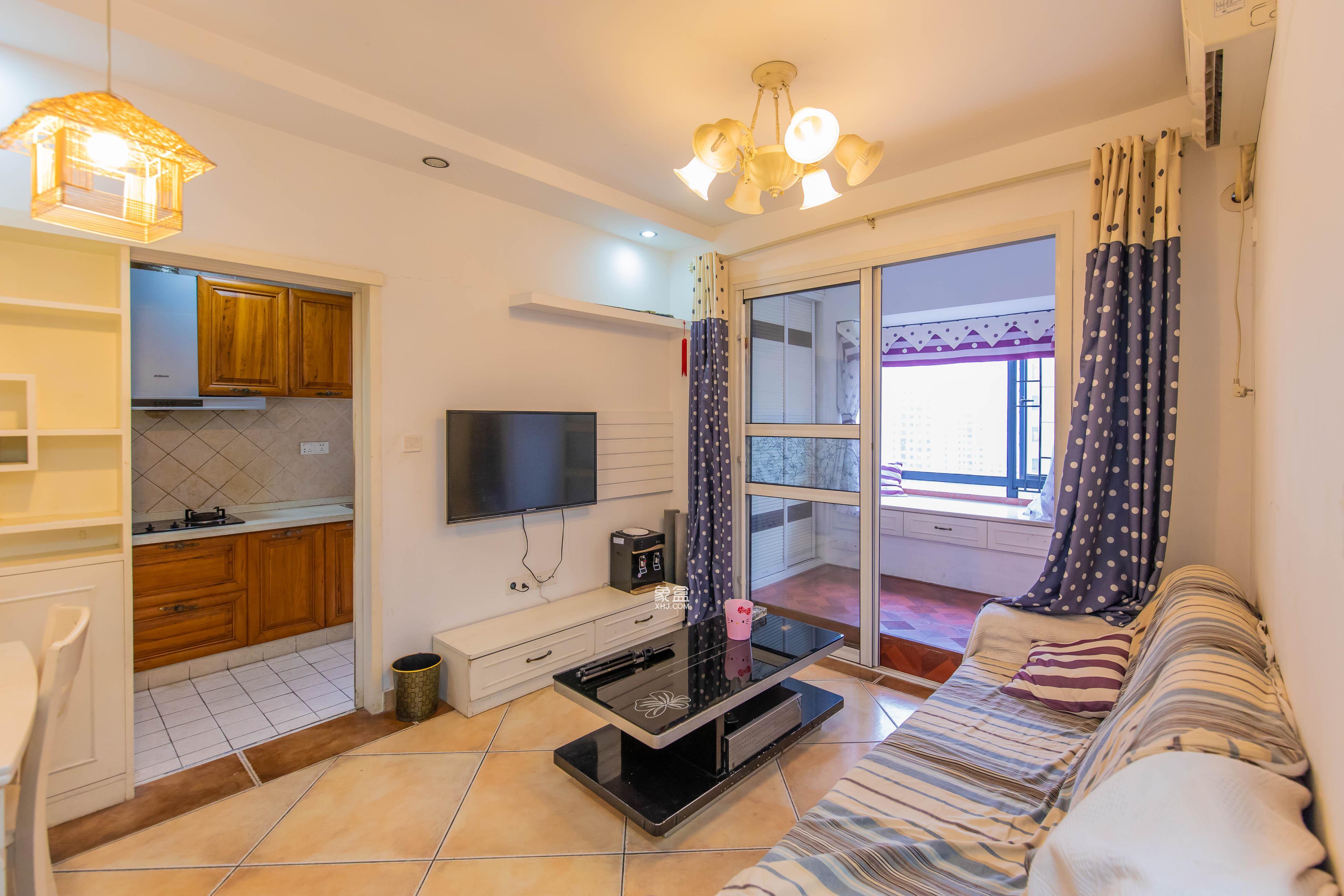 中國鐵建居家精裝小2房 便宜便宜