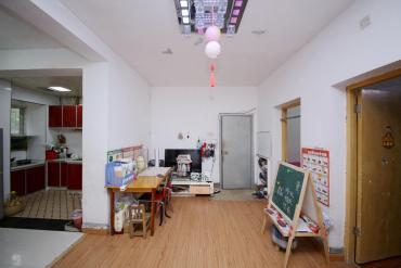 長沙市郵政宿舍(古漢郵局宿舍)  2室2廳1衛    58.0萬