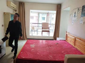 几米空间  1室1厅1卫    1600.0元/月