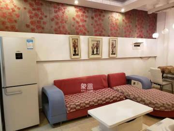 锦湘国际星城(一、二、三、四期美联天骄城)  1室1厅1卫    1200.0元/月