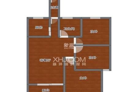 英泰国际  1室1厅1卫    1300.0元/月