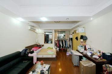 YO领域(领御大厦)  1室1厅1卫    59.0万