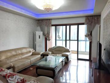 茂华国际湘(茂华禧都会)  3室2厅2卫    133.0万
