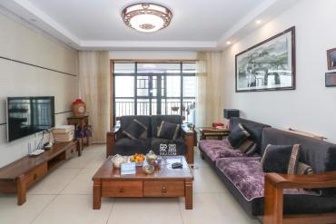 湘腾琴岛  3室2厅2卫    172.8万