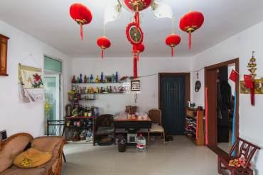 龙吉湾小区(龙瑞尚苑)  2室1厅1卫    65.0万