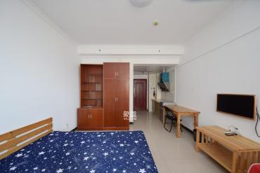 長沙紫金苑  1室1廳1衛    45.0萬