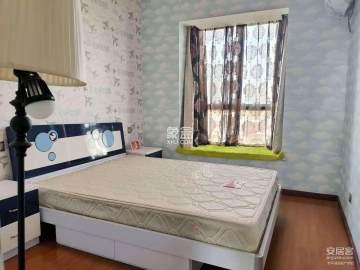 恒华花园  3室2厅2卫    3500.0元/月
