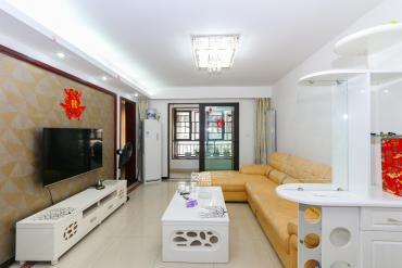 中海国际  3室2厅1卫    113.0万