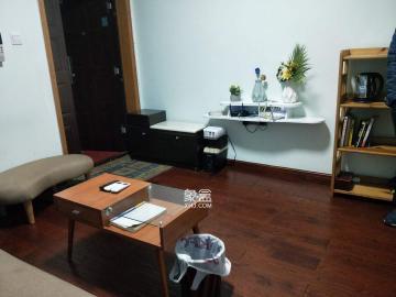 王府井公寓(福源公寓)  2室1廳1衛    3200.0元/月