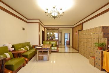 正東塘商圈 小區綠化率高大三房 精裝修 誠心出售