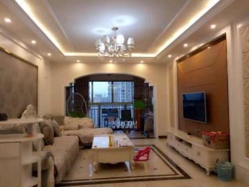 宏宇新城剑桥名门  3室2厅1卫    92.8万
