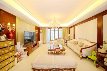 運達中央廣場品質住宅、富人區、明星和商業大咖齊聚之地(符瓜)