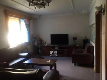 湖园公寓  3室2厅1卫    1200.0元/月