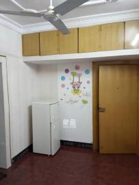 長沙市環衛機械廠宿舍  2室1廳1衛    1200.0元/月