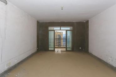 陽光晶城  3室2廳2衛    132.0萬