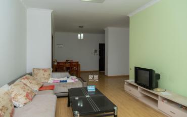 房東誠售  品質小區 中間樓層 采光好 隨時可入住 位置安靜