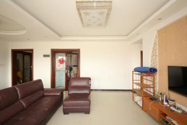 湘府十城(汇财御景湾新寓,汇财国际)  3室2厅2卫    148.0万