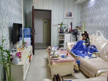 北辰三角洲地鐵口精裝公寓 溫馨舒適 拎包入住