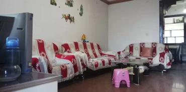 庆云山二村(62号)  3室2厅1卫    1500.0元/月