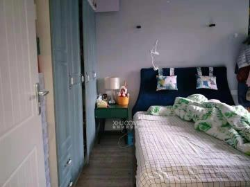 保利温泉新城  3室2厅2卫    130.0万
