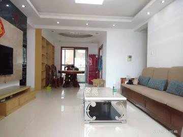 上海城小区  4室2厅2卫    3400.0元/月