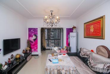 上海城小區  2室2廳1衛    120.0萬